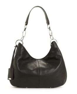 Calvin Klein Handbag, Hook Strap Hobo Bag