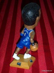 Tracy McGrady Orlando Magic Bobblehead NBA Basketball SGA Collectible
