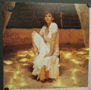 Reba McEntire Double Sided Promo Poster What If Its You 1996 How Was