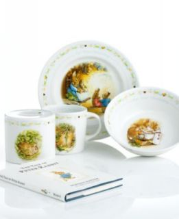 Royal Doulton Bunnykins Collection   Fine China   Dining