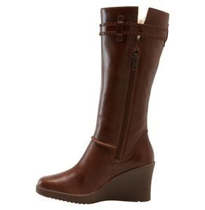 UGG Australia Maxene Wedge Boot Sz US 6