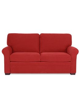 Fabric Sofa Bed, Twin Sleeper 55W x 41D x 38H   furniture