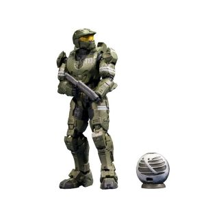 McFarlane Toys Halo 10 Year Anniversary Master Chief Action Figure