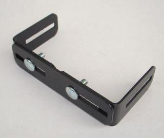 Mobile Radios CB Scanners Heavy Duty Universal Radio Mounting Bracket