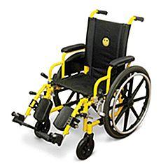 Medline Pediatric Childs Excel Kidz 14 Wheelchair