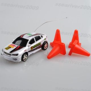 40 MHz Mini RC Radio Remote Control Racing Car Children Kids Toys