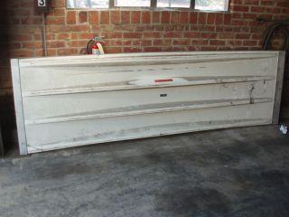 Melcher Manufacuring Fiberglass Ramp