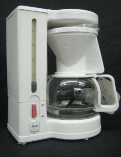Gevalia Coffee Maker With Grinder : Saeco 104373 12 Cup Drip Coffee Maker Burr Grinder Parts