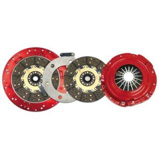 McLeod Clutch Kit RST 1 1 8 x 26 Spline 9 688 Dia Disc Chevy SM Big