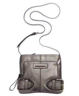 Franco Sarto Handbag, Romy Leather Crossbody   Handbags & Accessories