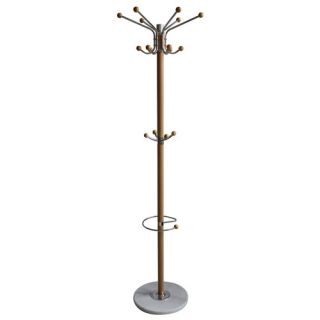Mega Home Metal Coat Rack Hat Stand