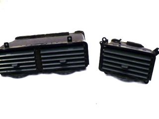 1991 1994 Mercury Capri Dash Vent Assemblies 2pc E