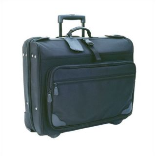 Mercury Luggage Signature Deluxe Wheeled Garment Bag 2124