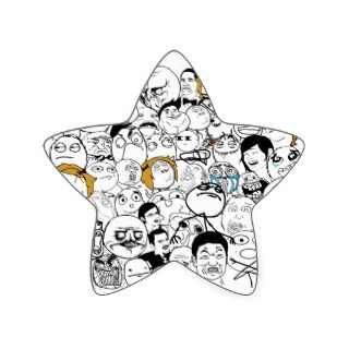 All Memes   Star Stickers