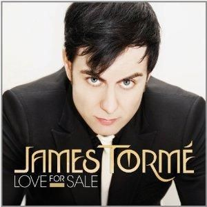 Cent CD James Torme Love for Sale Mel Tormes Son 2011