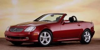 1998 2004 Mercedes Benz SLK 230 320 Ultimate Service Repair Manual 99