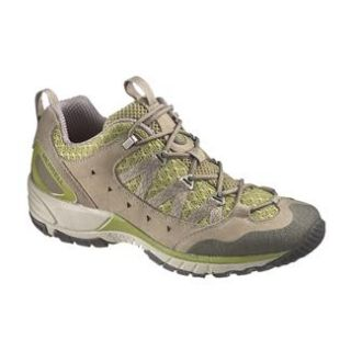 WOMENS MERRELL TAN AVIAN LIGHT SPORT (hiking shoes trail running