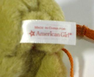 American Girl Pet Bunny Rabbit Lanies Accessories Lulu Jess MIA Plush
