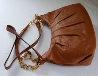 Michael Kors Erin Medium Shoulder Bag Luggage