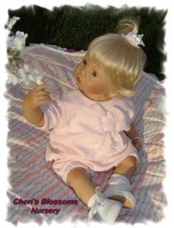 Blossoms Nursery Reborn *Easton Sculpt by Michelle Fagan *NEW RELEASE