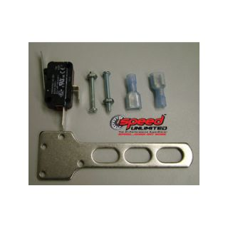 15640 Micro Switch Nitrous Activation Switch Kit