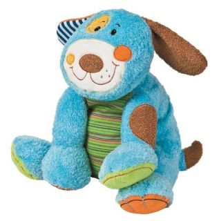 Cheery Cheeks Soft Plush Stuffed Toy Animal Mary Meyer