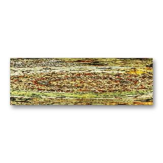Antique Map bookmark Business Card