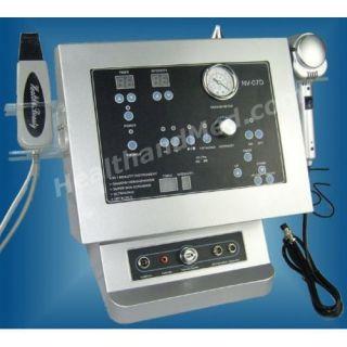 in 1 Professional Diamond Microdermabrasion Machine