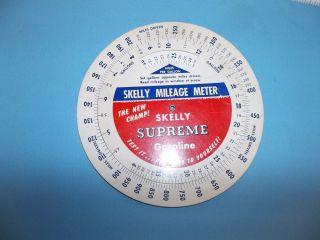 Mechanical Wheel Gas Mileage Calc Rollins Granite City IL