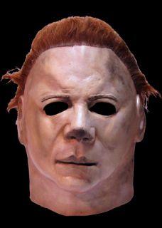 Official Universal Studios Replica of Halloween II Michael Myers Mask