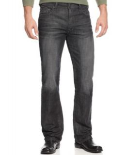 Buffalo David Bitton Jeans, Slim Fit Driven Jeans   Mens Jeans