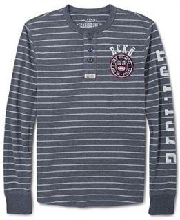 Ecko Unltd Shirt, Ecko Crest Henley