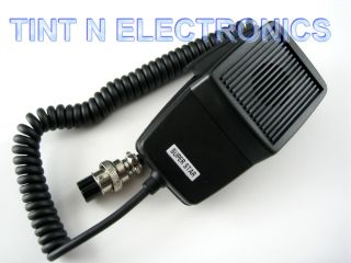 Workman DM507 4M CB Radio Mic Pre Wired 4 Pin Midland