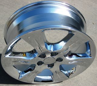 STOCK 4 NEW 19 FACTORY TOYOTA SIENNA OEM CHROME WHEELS RIMS 2011 2013