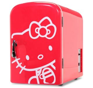 Hello Kitty 76009 Mini Fridge