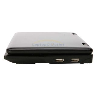 Android 4 0 Widescreen Mini Laptop Notebook VIA8850 1 2GHz 1GB 4GB