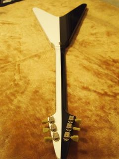 Michael Schenker Gibson Flying V Excellent Condition