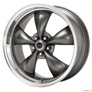 20 Torq Thrust M Wheels Rims 2010 Camaro LS Lt SS RS