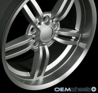 M6 STYLE WHEELS FITS BMW E46 E90 E92 E93 M3 328 328i xDrive M3 RIMS
