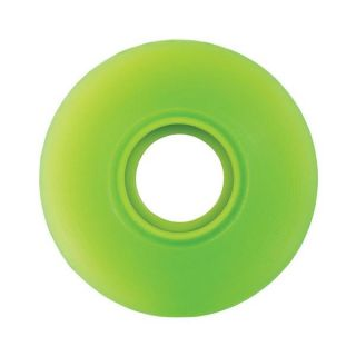 Santa Cruz OJ3 Hot Juice Mini 55mm Skateboard Wheels Green
