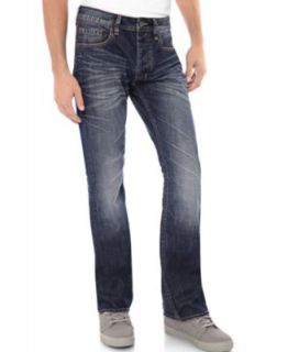 Buffalo David Bitton Jeans, Slim Fit King Jeans   Mens Jeans