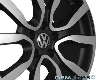18 Serron Style Wheels Fits Audi VW A4 S4 A5 S5 A6 S6 A8 S8 Q5 CC