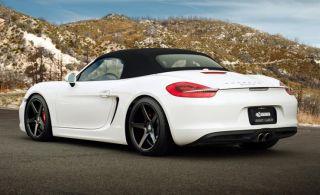 19 Avant Garde M550 Wheels Black Porsche 911 996 997 991 Widebody