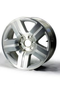 2007 2010 Chevrolet GMC Tahoe Silverado Suburban Wheels 5291