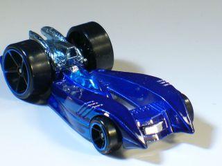 2008 Hot Wheels New Models 023 2008 Lancer Evolution Red 23 40