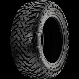 35x13 50R20 Fuel Mud Terrain Tire Mud Terrain Tire 35x13 5x20