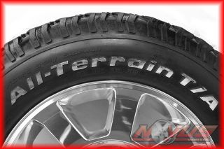 20 Ford F250 Suderduty FX4 King Ranch Wheels Tires 18 22