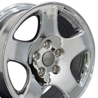 16 x 7 Chrome A4 Wheel Fits Audi A6 A8 Allroad