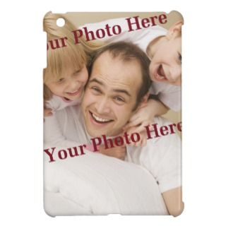Custom Photo iPad Mini Cases
