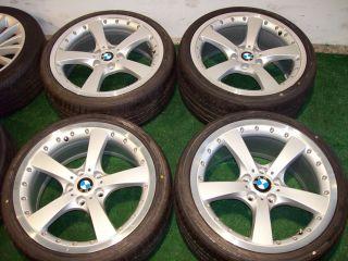 19 BMW Factory 179 Wheels Tires E90 E91 E92 E93 325 328 330 335 3